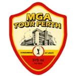 Perth MGA logo