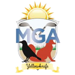 Yellowknife MGA Logo