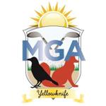 Yellowknife MGA Logo
